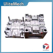 2015 OEM High Precision Plastic Injection Mould Making