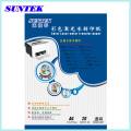 Água transparente à base de água Laser Transfer transferência de Papel, papel de decalque, melamina, transferência de impressão papel Papier Transfert cerâmica decalques