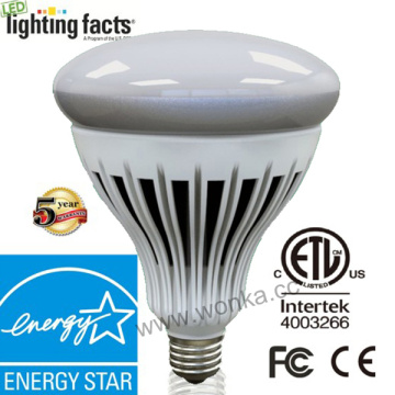 Energy Star Fully Dimmable R40/Br40 of LED Light Bulb