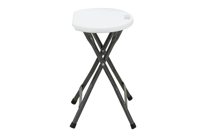 Lightweight Plastic Stool