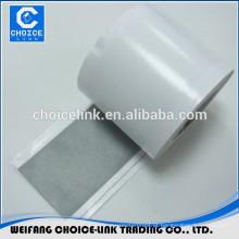 Flexível auto-adesivo fita de impermeabilização de butilo