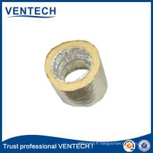 Conduit d'air flexible de fabrication exquis pour le système de la CAHT