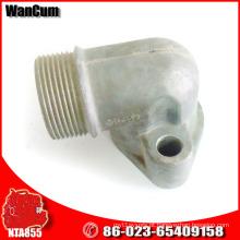 Sucção do óleo da conexão das peças de motor Nt855 3012527 CUMMINS para a venda