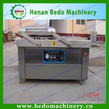 machine à emballer sous vide de pain & 008613938477262
