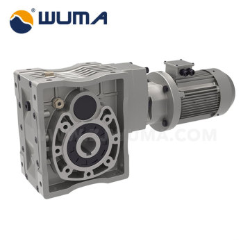 China Manufacture Professional industrial gearbox reducer