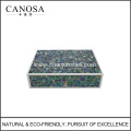 Hotel Amenities Paua Shell Amenity Box