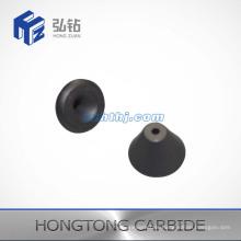 Non-Standard Tungsten Carbide Nozzle Caps