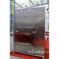 Hot Sale Industrial Baking Drying Machine