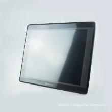 Affichage à cristaux liquides d'écran tactile de Mt8150ie Weinview Weintek HMI