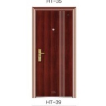 Factory Directly Security Door Steel Door