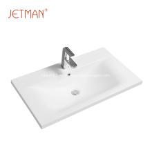 Умывальник керамический для ванной раковины кухонный фарфор