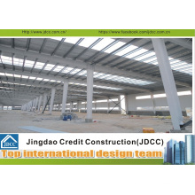 Easy Low Cost Steel Factory Warehouse