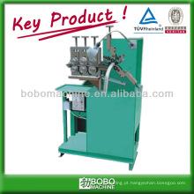 Máquina flexível de metal flexível