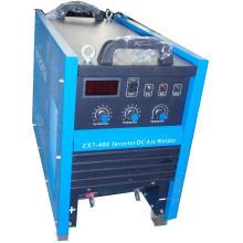 Сварочный аппарат инвертора постоянного тока IGBT (ZX7-400)