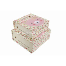 Paper Board Packing Box, Cardboard Gift Box