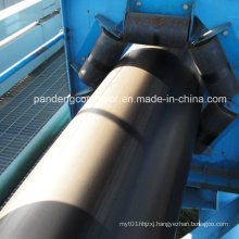 Long Life Rubber Conveying Belt for Large Conveying Capacity