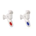Environmental protection abs plastic kitchen taps