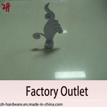 Factory Direct Sale Rod Pipe Window Curtain Rode Track (ZH-8100)