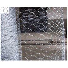 Fabrik Versorgung Hexagonal Wire Mesh