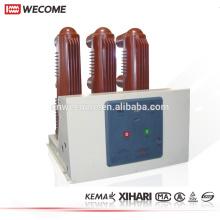 DC HV 11kV 3 Phase Fixed Type Vacuum Circuit Breaker