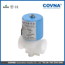 New type water dispenser solenoid valve