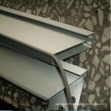 2124 industrial aluminium extrusion profile