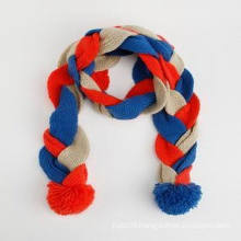 Fashion Knitted Scarf (GMK20-22)