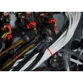 Braided Sleeving Hose AndCableApplication