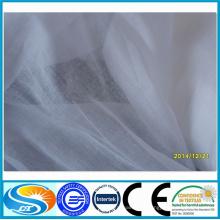 100% algodão voile tecido impresso para roupas de moda da senhora