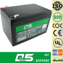 12V12AH, puede modificar para requisitos particulares 8AH, 9AH, 10AH, batería de la energía eólica de la batería del GEL de la batería de 10.5AH no estándar Modifique los productos para requisitos particulares