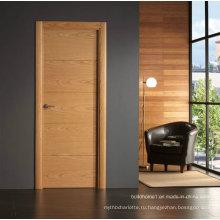 Средние цены Внутренние двери из твердой древесины