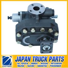 Pièces détachées japonaises de pompe à engrenages hydrauliques Kp35b