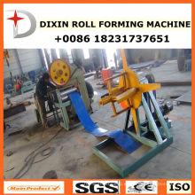 Máquina de prensa mecánica de la serie J23, máquina de la prensa del sacador para el aluminio