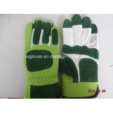 Свинья Кожаные Перчатки-Промышленные Перчатки-Защищенные Перчатки-Перчатки Рабочие Кожаные Перчатки