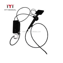 MT Medical  Portable vet used video endoscope Multifunctional portable Gastroscope with camera