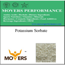 Hot Slaes Ingrédient cosmétique: Potassium Sorbate