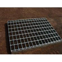 Caillebotis en acier galvanisé de haute qualité et bas prix