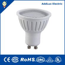 Ampoule de projecteur de 5W COB GU10 LED