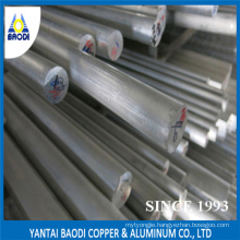 6061 T6 T651 Aluminum Bar for Rectifier Parts/Brackets/ Structural Components/Camera Lens Mounts