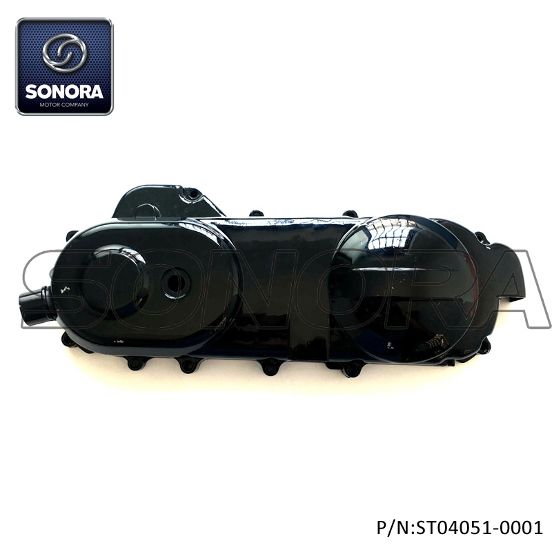 139QMA GY6 60 Engine Cover 43CM Type A
