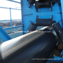Fire Resistant Ep Conveyor Belt for Power Plant
