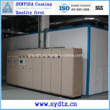 New Powder Coating Line/Machine (Electric Control Device)