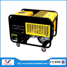 Hot selling fireman 13hp gasoline generator