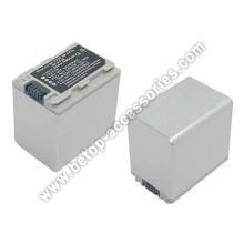 Cámara SONY batería NP-FP90