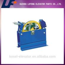Устройство безопасности лифта, регулятор скорости над лифтом, контроль скорости лифта