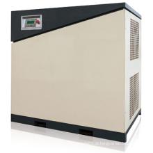 Compressor de ar do rolo do parafuso giratório conduzido correia (Xl-50A 37kw)