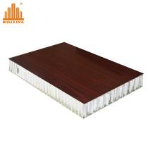 28mm 30mm 32mm 35mm 38mm 40mm 45mm 50mm 60mm 70mm 75mm 80mm 90mm 100mm Aluminium Honeycomb Panel