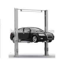 Levantador automático del coche hidráulico de dos postes