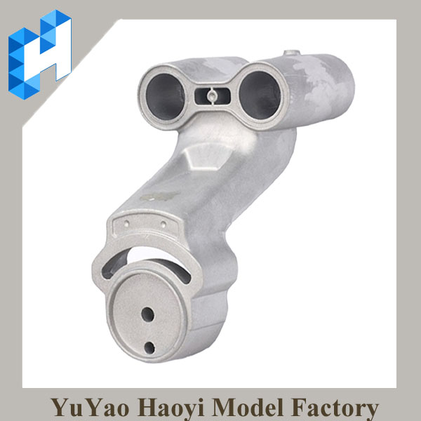 decorative metal casting ductile iron parts