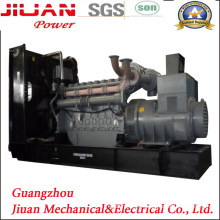 Original Form UK 800kw Diesel Generator Set